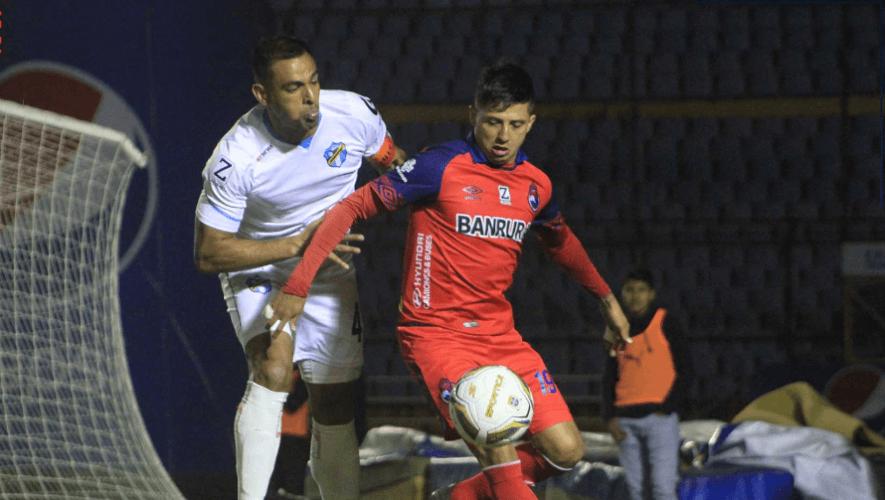 Clásico 314: Partido Municipal vs. Comunicaciones, Torneo Clausura | Abril 2021