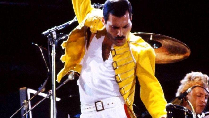 Concierto tributo a la banda Queen en Guatemala | Abril 2021