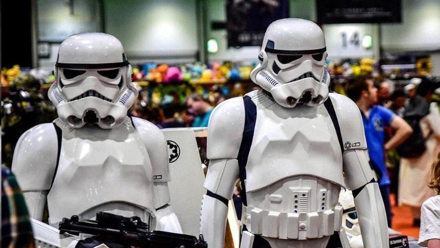 Convivencia virtual para los fanáticos de Star Wars en Guatemala | Mayo 2021