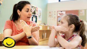Curso virtual de lengua de señas de Fundal | Mayo 2021