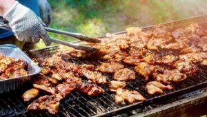 Degustación gratuita de carnes a la parrilla | Abril 2021