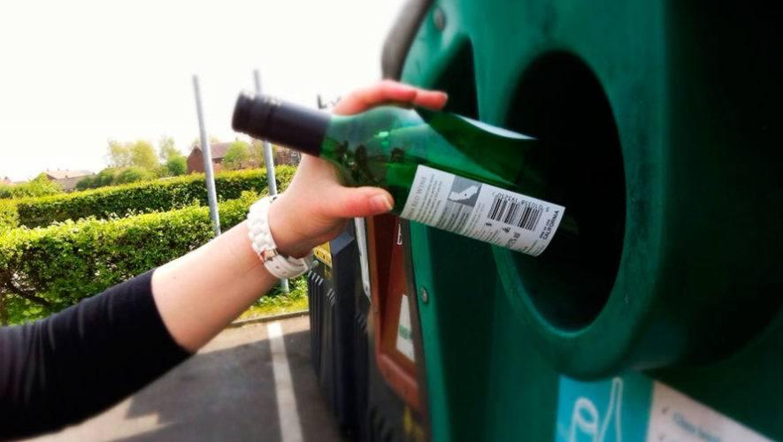 Ecomarket y punto de reciclaje por el Día de la Tierra | Abril 2021