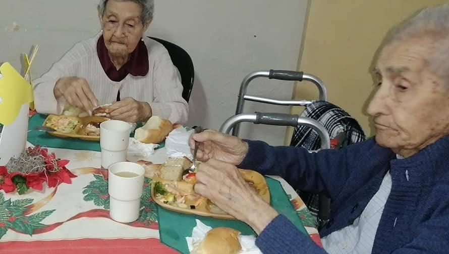 El Hogar de Ancianos de San Vicente de Paúl pide la ayuda de los guatemaltecos