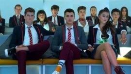 Estreno de la 4a. temporada de Élite, Netflix Guatemala | Junio 2021