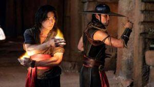 Estreno de la película Mortal Kombat en cines de Guatemala | Abril 2021