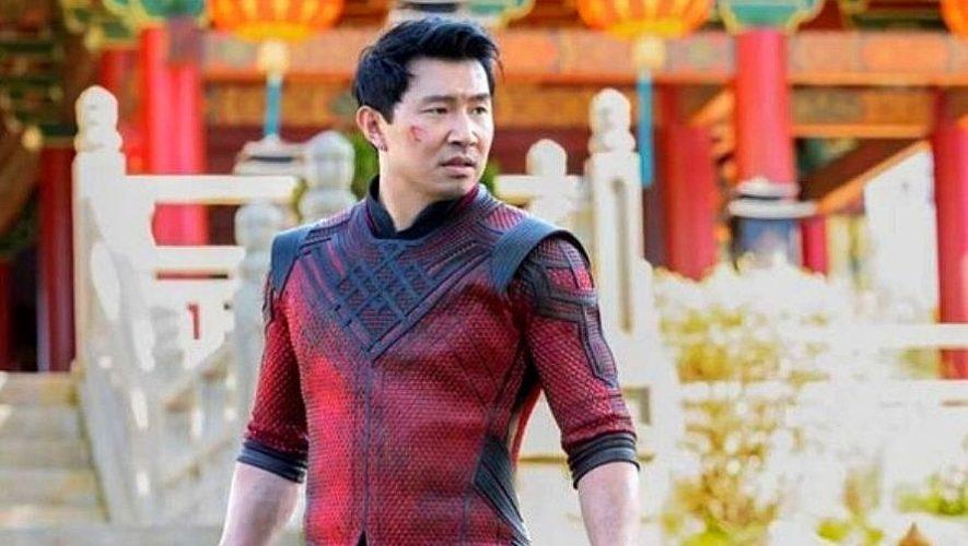 Estreno de la película Shang-Chi y la leyenda de los Diez Anillos en Guatemala | Septiembre 2021