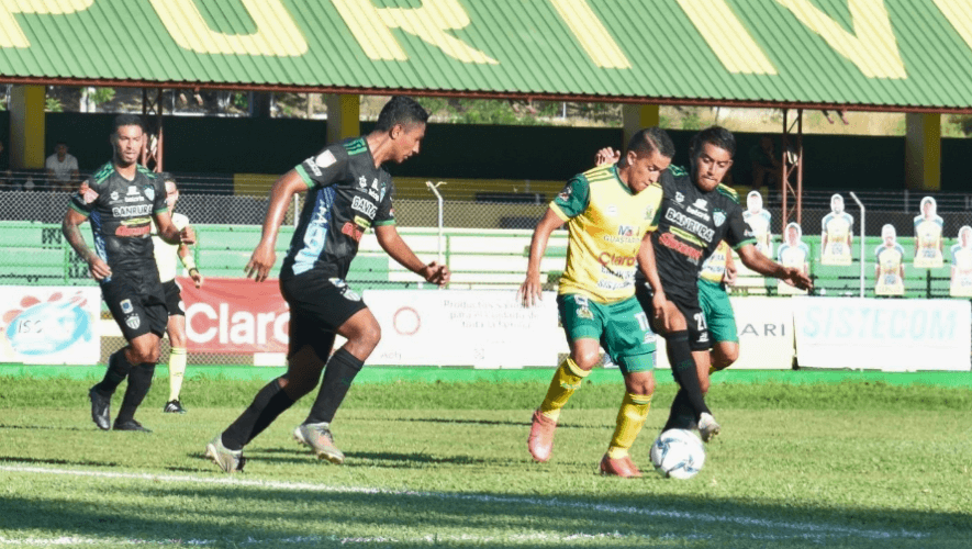 Fechas, horarios y canales para ver la jornada 14 del Torneo Clausura 2021 de Liga Nacional