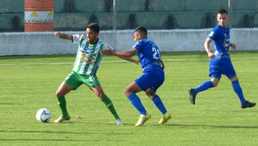 Fechas, horarios y canales para ver la jornada 15 del Torneo Clausura 2021 de Liga Nacional