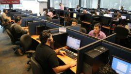 Feria de empleo para el call center Allied Global | Abril 2021