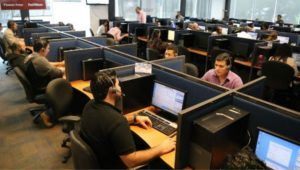 Feria de empleo para el call center Allied Global | Abril 2021