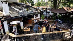 Fiesta con canciones de despecho en Guatemala | Abril 2021