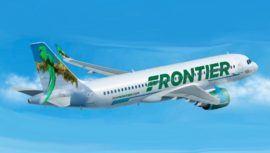 Frontier Airlines: la nueva aerolínea que inaugura operaciones en Guatemala 2021