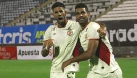 Gerardo Gordillo fue elegido en el once ideal de jornada 4, Liga Profesional de Perú 2021
