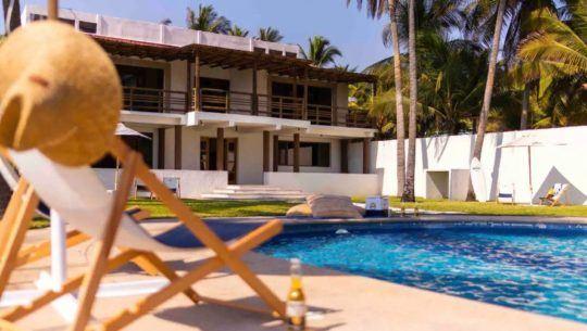 Guatemaltecos podrán vivir experiencia Cerveza Corona en casas de playa