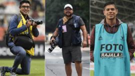 Guatemaltecos quedaron en el top 10 de América de los AIPS Sport Media Awards 2020