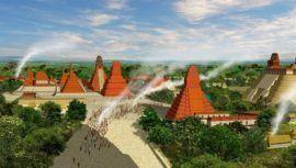 Descubren nuevos hallazgos en Tikal que revelan que la ciudad fue una gran metrópoli multicultural