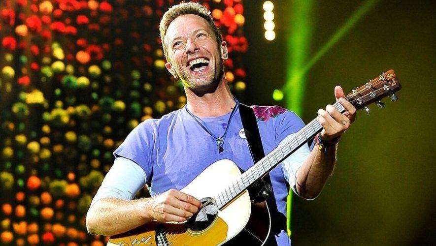 Hora en Guatemala del Live at Worthy Farm Festival, junto a Coldplay | Mayo 2021