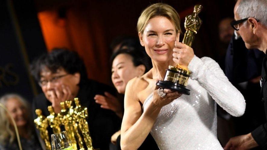 Hora en Guatemala para ver los Premios Oscar | Abril 2021