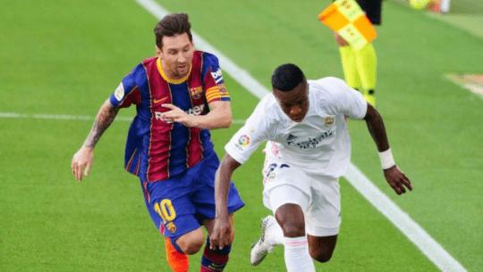Hora y canales para ver en Guatemala el clásico Real Madrid vs. Barcelona, abril 2021