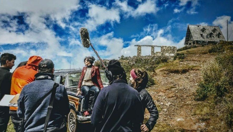 La película Martín y Margot, filmada en Guatemala, se proyectará a nivel internacional