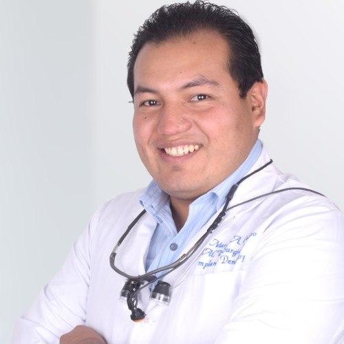 Logros del guatemaltecoMarco Antonio Castro