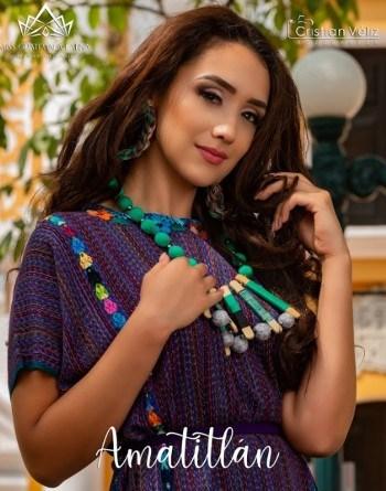 Miss guatemala latina amatitlan