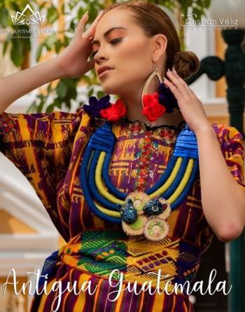 Miss guatemala latina antigua guatemala