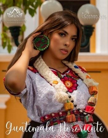 Miss guatemala latina guatemala nororiente