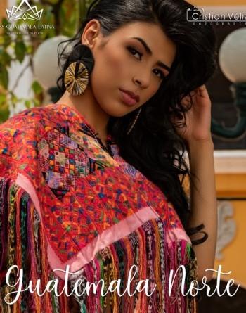 Miss guatemala latina guatemala norte