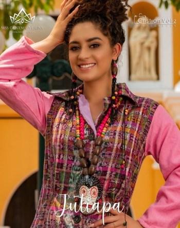 Miss guatemala latina jutiapa