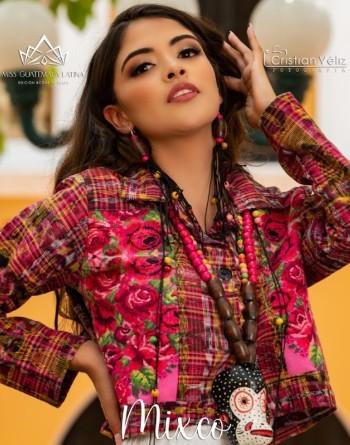 Miss guatemala latina mixco