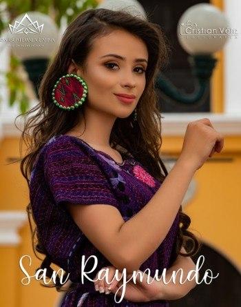 Miss guatemala latina san raymundo