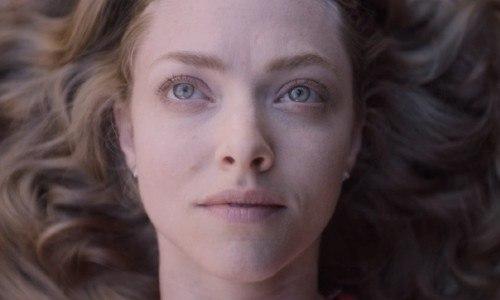 Mónica Walter Palmieri asistente de dirección nueva película Amanda Seyfried