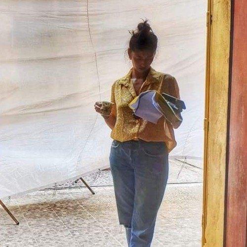 Mónica Walter Palmieri, la guatemalteca que trabaja como Covid manager para NBC Universal