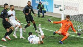 Nicholás Hagen obtuvo una destacada actuación en la jornada 22 de la Liga de Azerbaiyán 2021