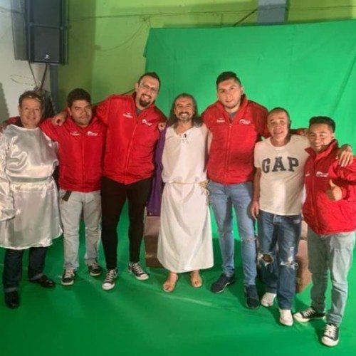 Otras visitas de Sammy a Guatemala