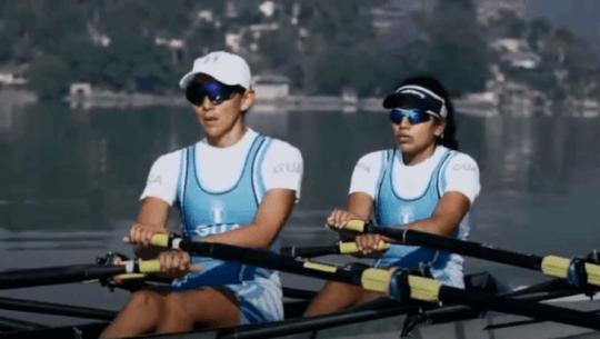 Pasión Por Guatemala, la canción para apoyar a atletas que competirán en Juegos Olímpicos de Tokio
