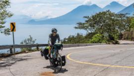 Pedaleando Guatemala: El proyecto que busca recorrer el país en bicicleta en 75 días