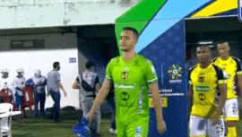Ricardo Jerez jugó su partido 250 con el Alianza Petrolera en la Liga de Colombia