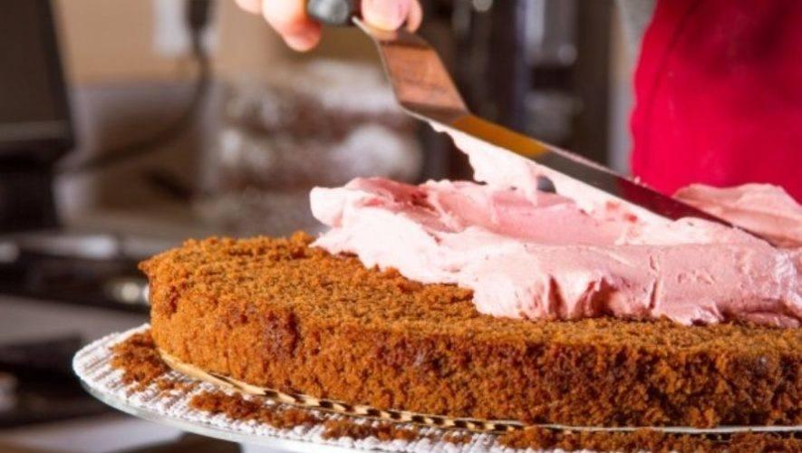Taller gratuito para hacer un pastel de galleta gigante por el Día de la Madre | Abril 2021