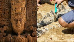 Taller para niños acerca de arqueología y cultura maya | Abril 2021