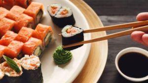 Taller virtual gratuito de cocina japonesa | Mayo 2021