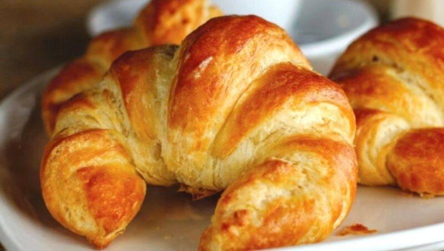 Taller virtual para aprender a hacer un croissant francés | Abril 2021