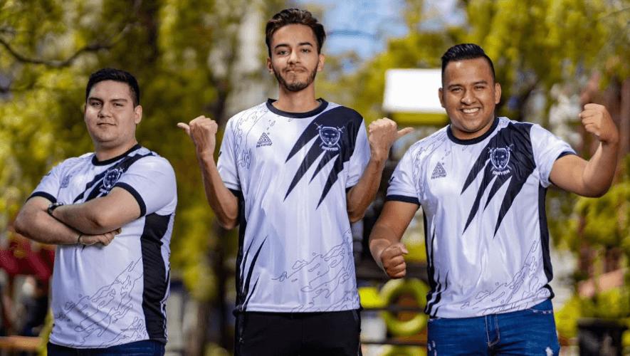 Team Mayan Gamers, campeón de la 1a. División de la Liga Oficial GTVP temporada #19
