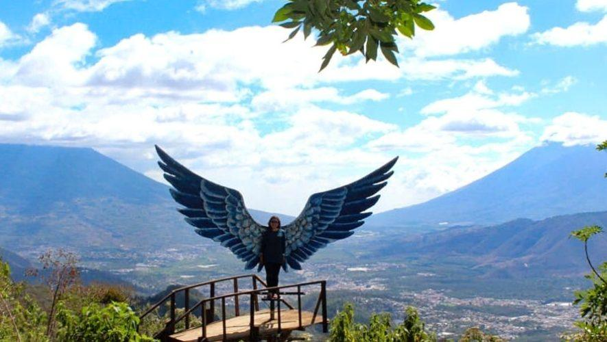Tour de un día por los miradores de Antigua Guatemala | Abril 2021
