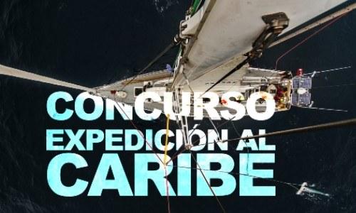 expedicion al caribe sergio izquierdo guatemala