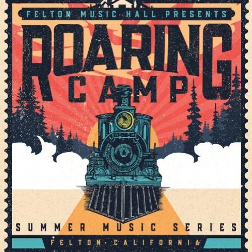 gaby moreno concierto en Roaring Camp Railroads Felton Music Hall de California, Estados Unidos