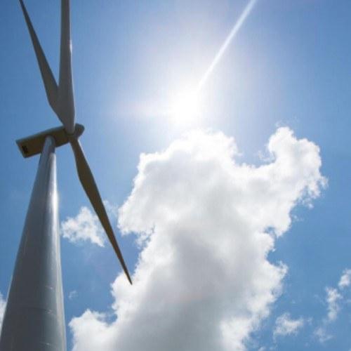 plataforma de energía renovable cmi guatemala campo eólico