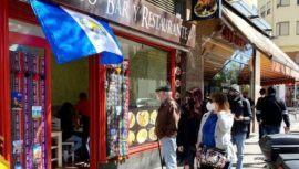 Abren un nuevo punto de información turístico de Guatemala en Madrid, España