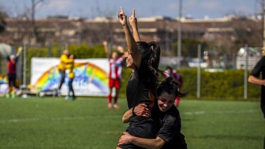 Ana Lucía Martínez anotó gol en la victoria 3-0 contra Cesena, Serie B Femenina 2021